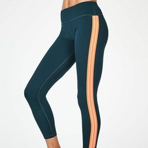 Sweaty Betty Contour 7/8 Workout Leggings
